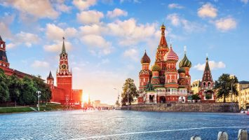 Des raisons qui vous feront aimer le russe