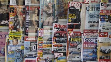 magazine culturel en ligne