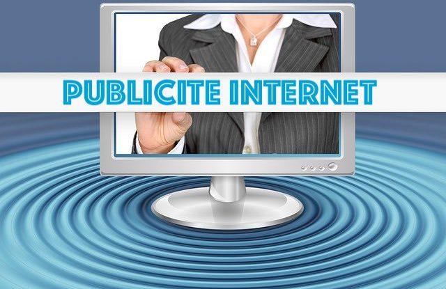 publicité internet Google