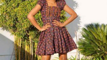 La mode africaine dans tous ses états