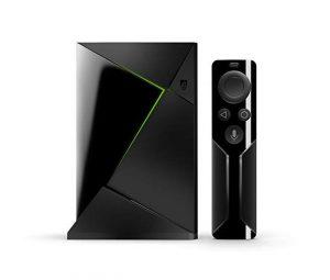 Nvidia Shield TV la meilleure box Android TV