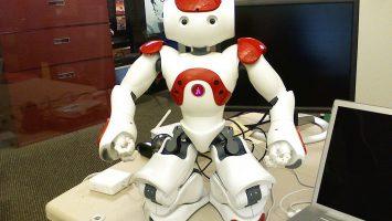Les robots d'animation