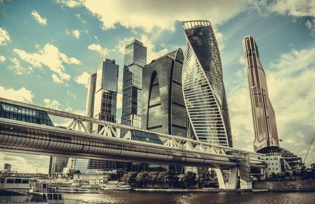 metro moscovite