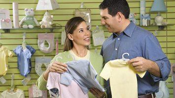 Conseils pour préparer la venue de bébé