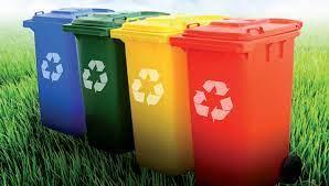 Entretien des poubelles